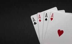Red Series Poker Texas Holdem Microgame, grandi promo sotto le feste
