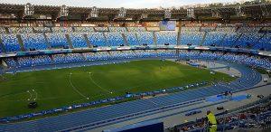 Stadio San Paolo di Napoli intitolato a Diego Armando Maradona, via libera dal Comune